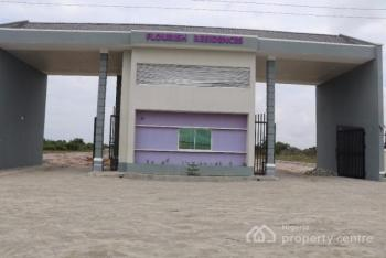 Estate Land with C of O in Sangotedo, Behind Shoprite Sangotedo Ajah, Sangotedo, Ajah, Lagos, Residential Land for Sale