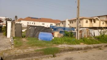 1122.46 Sqm Dry Land with C of O in a Gated Estate, Lekki Phase 1, Lekki, Lagos, Residential Land for Sale