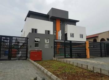 a Newly Built  4 Bedroom Semi-detached Duplex, Lekki Phase 1, Lekki, Lagos, Semi-detached Duplex for Rent