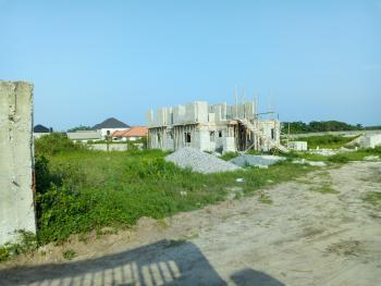 Estate Land for Sale with C of O Bogije, Bogije, Sangotedo, Ajah, Lagos, Residential Land for Sale