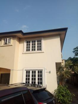 3 Bedroom Duplex, Gra, Magodo, Lagos, Semi-detached Duplex for Rent