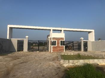 Dry Estate Land with Excision for Sale in Bogije Ibeju Lekki, Few Minutes From The Express Way, Bogije, Ibeju Lekki, Lagos, Residential Land for Sale