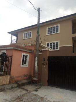 New 3 Bedroom Flat with Bq, Gra, Ikosi, Ketu, Lagos, Flat for Rent