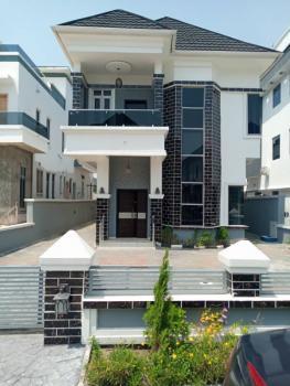 5 Bedroom Detached Duplex with Bq in Megamond Estate, in Ikota Villa Estate, Lekki County Estate, Ikota Villa Estate, Lekki, Lagos, Detached Duplex for Sale