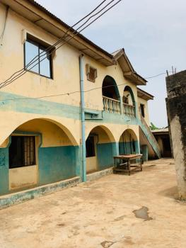 3 Bed Room and 2 Bed Room with an Uncompleted Duplex, Ojigo, Ogun, Mini Flat for Sale