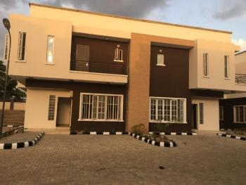 4 Bedrooms Semi Detached Duplex, Utako, Abuja, Flat for Rent