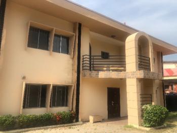 Decent 5 Bedroom Detached Duplex, Maitama District, Abuja, Detached Duplex for Sale