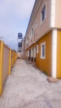 Luxury Brand New 2 Bedroom Flat, Ijeagemo, Ijegun, Ikotun, Lagos, Flat for Rent