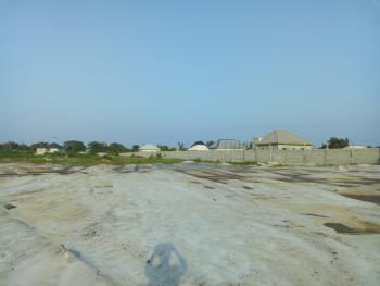 Land for Sale with C of O Lekki Phase  Two 51hectares 15m per Plot, Lekki Phase Two, Lekki Phase 2, Lekki, Lagos, Residential Land for Sale