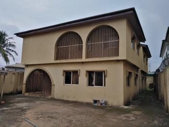 Five Bed Room Duplex for Sale at Agege Lagos, Oko Oba Agege Lagos, Oko-oba, Agege, Lagos, Detached Duplex for Sale