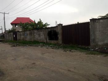 Well Located 3 Plots of Land Close to The Major Road, Oribanwa, Ibeju Lekki, Lagos, Residential Land for Sale