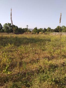 Plot 2500sqm Low Density, Katampe (main), Katampe, Abuja, Residential Land Joint Venture