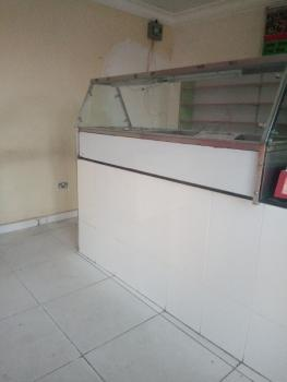 Well Located Shop Space Directly Facing The Express Road, Abijo, After Sangotedo, Ajah, Lagos, Shop for Rent
