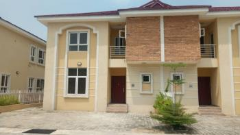 4 Bedroom Semi Detached House, Osapa, Lekki, Lagos, Detached Duplex for Rent