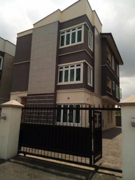 5 Bedrooms Detached Duplex, Off Sowemimo Street, Ikeja Gra, Ikeja, Lagos, Detached Duplex for Rent