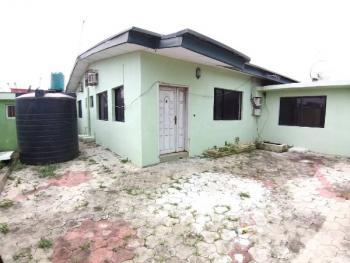 3 Bedroom Bungalow, Abraham Adesanya Estate, Ajah, Lagos, Flat for Sale