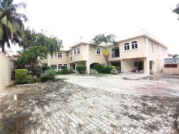 Nicely Finished 4 Bedroom Terrace Duplex, Osborne, Ikoyi, Lagos, Terraced Duplex for Rent