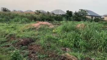 650 Sq M Plot of Land with Foundation of 6 Flats, By Redeem New Auditorium, Simawa, Ogun, Mixed-use Land for Sale
