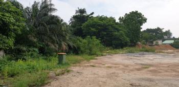 Plot Measuring 2,400sqms, Gerrard Road, Old Ikoyi, Ikoyi, Lagos, Mixed-use Land for Sale