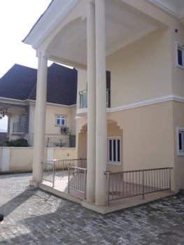 5 Bedrooms Detached Duplex with 2 Rooms Bq in an Estate, Gwarinpa Estate, Gwarinpa, Abuja, Detached Duplex for Rent