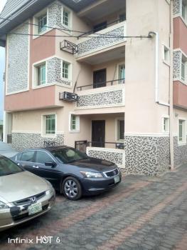 Exquisite 3 Bedroom Flat, Mobile Bus Stop Oke-ira, Ogba, Ikeja, Lagos, Flat for Rent