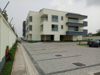 a Luxurious and Spacious 3 Bedroom Apartment with a Servant Quarter., Phase 1, Osborne, Ikoyi, Lagos, Flat for Rent