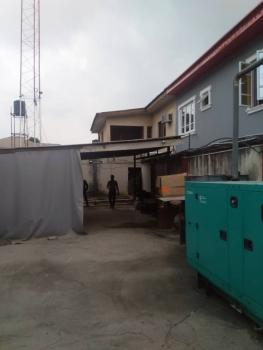 6 Bedroom Detached Duplex, Ajao Estate, Isolo, Lagos, Detached Duplex for Sale