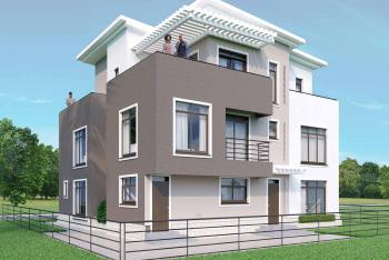 Welcome Home- in Apo in This Fast Development, Built for Class and in Style. Selling Fast!, Before Cedacrest Hospital, Apo, Abuja, Detached Duplex for Sale