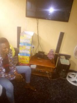 1 Bedroom Flat, Sauka Kauta, Lugbe District, Abuja, Semi-detached Bungalow for Sale