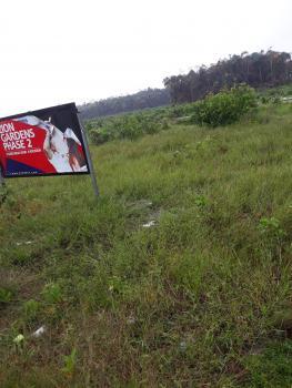 Land, Zion Gardens Phase2, Eleko, Ibeju Lekki, Lagos, Mixed-use Land for Sale