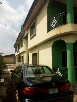 Lovely Newly Renovated 3 Bedroom Flat, Alaja Road, Ayobo, Ipaja, Lagos, Flat for Rent