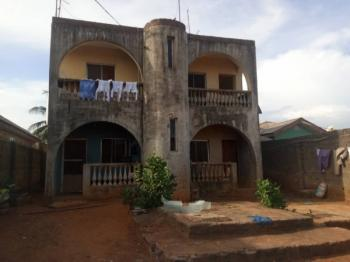 4 Flat of 2 Nos of 2 Bedroom Flat with a Shop, Candos Road Ashipa, Ipaja, Lagos, House for Sale