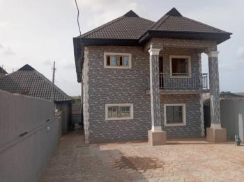 4 Unit of 2 Bedroom Flat Setback All Tiles Floor in a Decent Area, Ipaja, Lagos, Flat for Sale