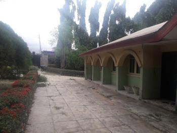 5 Bedroom Detached Bungalow Sitting on 3 Plots of Land., Basorun,, Ibadan, Oyo, Detached Bungalow for Sale