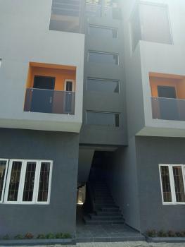 Newly Built 4bedroom Duplex with Bq, Right, Lekki Phase 1, Lekki, Lagos, Terraced Duplex for Rent