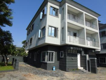 Units of 4 Bedroom Semi Detached Houses, 7b Lugard Avenue, Ikoyi, Lagos, Detached Duplex for Sale