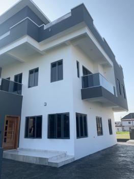 Luxury 6 Bedroom Detached Duplex with a Bq, Victory Park Estate, Osapa, Lekki, Lagos, Detached Duplex for Sale