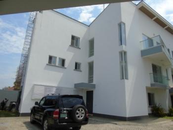4 Units of 3 Bedroom Terrace House, 3rd Avenue, Banana Island, Ikoyi, Lagos, Terraced Duplex for Rent