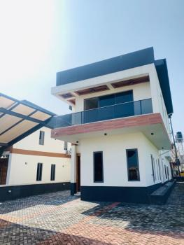 Luxury 5 Bedroom Detached Duplex with 2 Bqs, Victory Park, Osapa, Lekki, Lagos, Detached Duplex for Sale