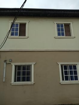 Luxury 2 Bedroom Flat, 25 Taiwo Adewunmi Street Gra Scheme 1, New Oko-oba, Agege, Lagos, Flat for Rent
