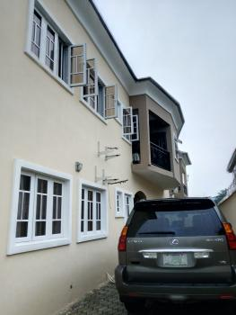 Presidential Residence of 2 Bedroom Upstairs, Thomas Estate, Ajah, Lagos, Flat for Rent