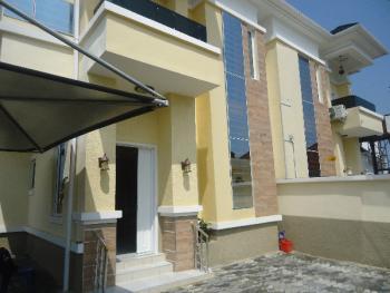 Tastefully Finished 4 Bedroom Semi Detached Duplex with Bq, Thomas Estate, Lekki Phase 2, Lekki, Lagos, Semi-detached Duplex for Sale