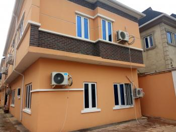 Brand New 3 Bedroom Flat, Dipo Abe Street, Ojodu, Lagos, Flat for Rent