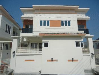 Nicely Finished 4  Bedroom Semi Detached Duplex with Bq, Thomas Estate, Lekki Phase 2, Lekki, Lagos, Semi-detached Duplex for Sale