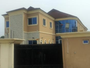 Luxury 5 Bedroom Detached House with Bq, Awuse Estate, Opebi, Ikeja, Lagos, Detached Duplex for Sale