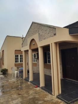 an Executive 2bedroom Flat with Modern Facilities, Alapere, Ketu, Lagos, Flat for Rent