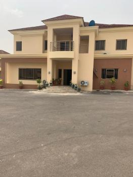 5 Bedroom Fully Detached House with 1 Room Bq, Kado, Abuja, Detached Duplex for Sale