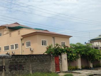 3bedroom Flat in Well Gated Estate at Lekki Phase One Right Hand Side for Rent., Lekki Phase 1, Lekki Phase 1, Lekki, Lagos, Flat for Rent