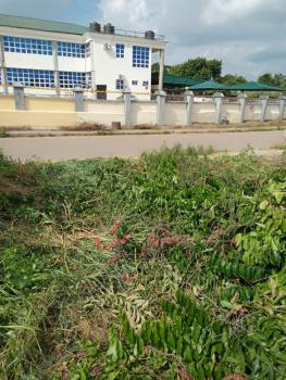 a Plot of Land 643.09sqm, Akobo, Ibadan, Oyo, Residential Land for Sale