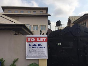 4 Bedroom Semi Detached House, Gra, Magodo, Lagos, Semi-detached Duplex for Rent